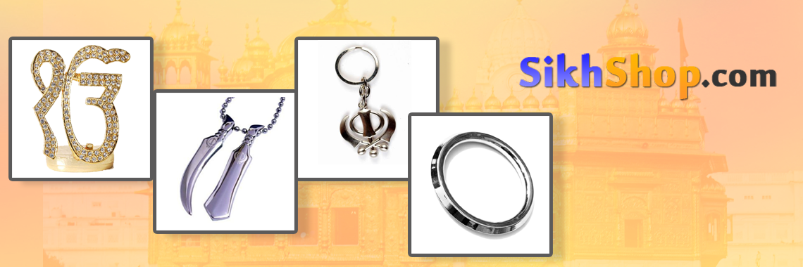 SikhShop.com sells All Sikhism Related Products